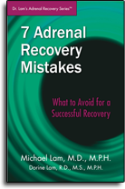 7 Adrenal Fatigue Syndrome Recovery Mistakes - What to Avoid for a Successful Recovery