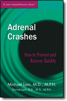 Adrenal Fatigue Syndrome - Adrenal Crashes - How to Prevent & Recover Quickly