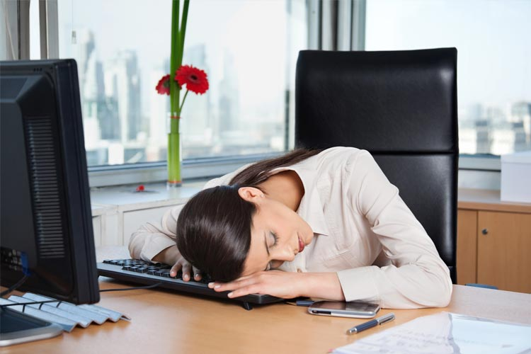 Adrenal Fatigue Syndrome is real