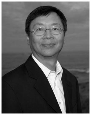 Dr. Michael Lam, MD, Author of Adrenal Fatigue Syndrome - Reclaim Your Energy and Vitality with Clinically Proven Natural Programs