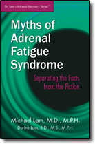 Myths of Adrenal Fatigue Syndrome - Separating the Facts from the Fiction